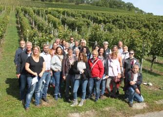 Lehrgang zum/zur Weinerlebnisführer/in Baden-Württemberg 2020/21