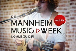 Mannheim Music Week Mobile