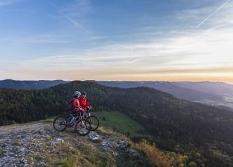 """Neuer Vermarktungspool """"Rad"""" für die Schwäbische Alb"""