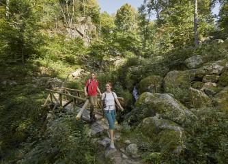 """Digitale Fachkonferenz zu den Themen """"nachhaltiger Tourismus"""" und """"Besucherlenkung"""""""