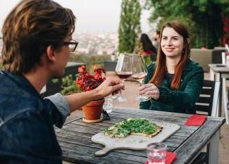"""Start der Kampagne: """" Geht essen! Jetzt!"""
