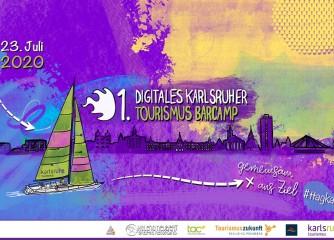 1. Karlsruher Tourismus Barcamp