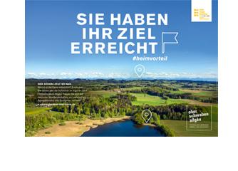 Digitale Partnerpakete zur Re-Start-Kampagne für das Urlaubsland BW verfügbar.