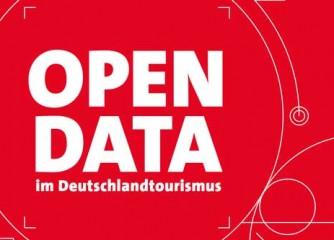 """Handbuch """"Open Data im Deutschlandtourismus – Ein Wegweiser zur digitalen Destination"""""""