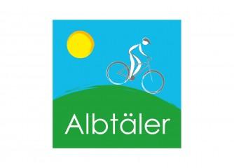 Albtäler-Radweg wird zum Landesradfernweg erhoben