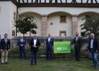 AlbCard als Hoffnungsschimmer in der Krise