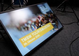 Aufzeichnungen TMBW-Tourismustag 2020
