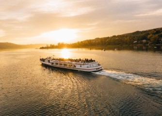 Grenzenloses Herbst-Hopping am westlichen Bodensee | 4 Wochenenden: 2 Länder – 1 See