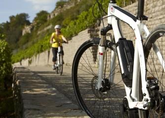 Der Siegeszug des E-Bikes: Best Practices aus Baden-Württemberg
