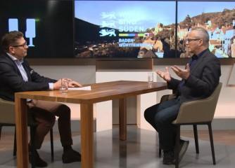 Andreas Braun zu Gast bei Regio TV