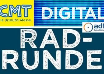Einladung: RadRunde CMTdigital 2021