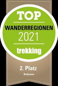 trekking-Award Bodensee