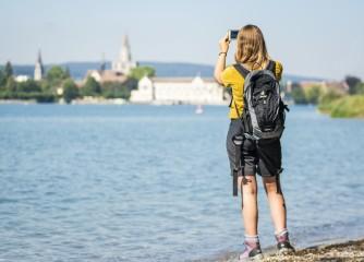 Berufsbegeitendes Master-Studium am Bodensee