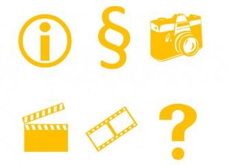 Web-Seminare im Mai: Bildrechte – aber sicher!