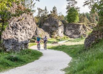 Stellenausschreibung: Koordinator/in (m/w/d) für die Geschäftsstelle Landesradfernwege Schwäbische Alb
