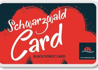 SchwarzwaldCard Saison 2021-2022   //   Neu: SchwarzwaldCard 365