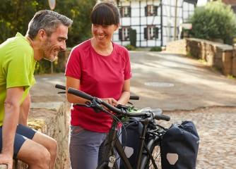 """Einladung zur ADFC-Fachveranstaltung """"Qualität im Radtourismus"""""""