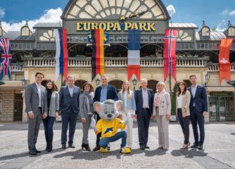 Europa-Park Rust: Sommersaion 2021 am 21. Mai gestartet