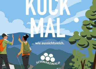 Schwarzwald lanciert Neustart-Kampagne 2021