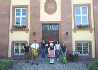 """""""Annis Schwarzwaldgeheimnis"""" gibt es nun auch in Oberwolfach"""