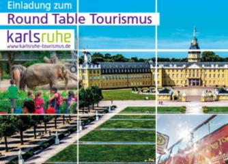 26. Round Table Tourismus
