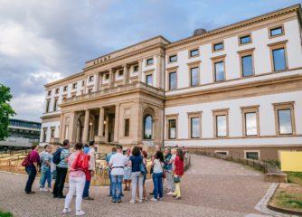 Lieblingsort Stuttgart – 35 Stadtführungen an einem Wochenende