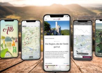 Appsolut Alb – Neue App des Schwarzwälder Bote