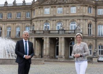 Neustart in der Tourismuspolitik: Interview mit Ministerin Dr. Nicole Hoffmeister-Kraut und Staatssekretär Dr. Patrick Rapp