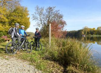 Neu: Digitales Tourenbuch für Fernradler