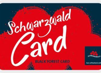 Profitieren Sie jetzt als Partner der SchwarzwaldCard