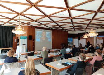 15. Bodensee Tourismusforum