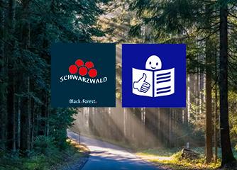 Barrierefreies Reisen im Schwarzwald – Schwarzwald in Leichter Sprache